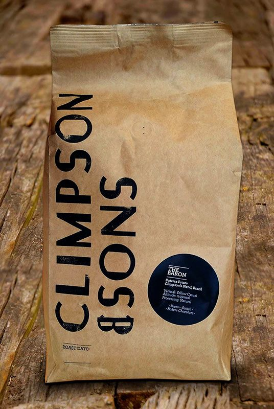 Climpson & Sons, The BARON